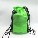 Custom Reflective Drawstring Backpack, 17