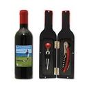 Wine Bottle Tool Set
