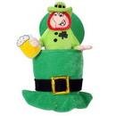 Custom Leprechaun Hat