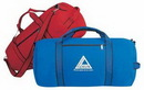 Custom Sport Roll Bag with End Carrying Handle