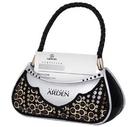 Custom Handbag Phone/ Card Holder, 5 3/4