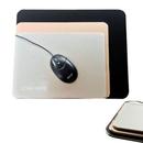Custom Aluminum Alloy Mouse Pad, 9 4/9