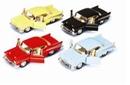 Custom Chevrolet Bel Air Hard Top Metal Replica