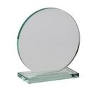 Custom Clear Orb Trophy (5