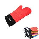 Custom Heat Resistant Silicone Oven Glove, 10 4/6