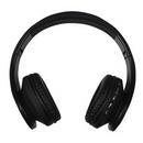 Custom 4.2 Bluetooth Wireless Over-Ear Headphones with MIC/FM/MP3, 7 3/8