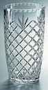Custom 115-60408  - Montoya Award Vase-Lead Crystal