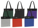 Custom Promo Event Tote Bag, 15