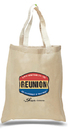 Custom 11x9 Canvas Tote Bag, 9