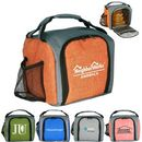 Custom Chic Up Front Lunch Cooler, 9