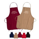 Custom 100% Cotton Apron, 30