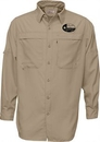 Custom Frio Long Sleeve Fishing Shirt