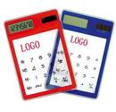 Custom Transparent Solar Calculator, 13
