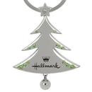 Custom Christmas Tree Keychain, 2