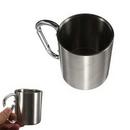 Custom Camping Mug