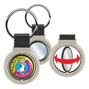 Custom Swivel Keychain, 3