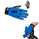 Custom Cycling Sports Gloves/ Full Finger Bike Gloves, 8.4