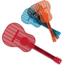 Custom Large Guitar Fly Swatter, 13 9/16