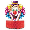 Custom Clown Centerpiece, 10