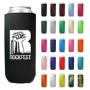 Custom 24 oz. Tall Boy Can Cooler, 4 1/2