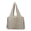 Custom Foldable Canvas Sling Bag, 19