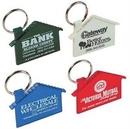 Custom Home Style Keytags, 2 1/2