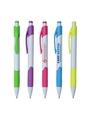 Custom The Frizzie Pen - White