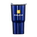 Custom The Bexley S/S Tumbler - 20oz Blue