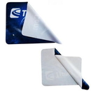 Custom Full Color Mouse Pad/Cleaning Cloth, 7 7/8