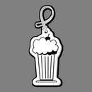 Custom Ice Cream Float Bag Tag