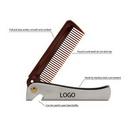Custom Multifunction Folding Comb, 8
