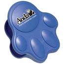 Evans Custom Paw Mega Magnet Clip, Pad Printed, 2 3/4
