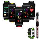 Custom Heart Rate Monitor Wristband, 10 1/5