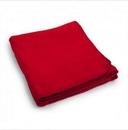 Custom Promo Blanket - Red (Overseas), 50