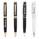Custom Compact Metal Series Ballpoint Pen, 5.31