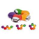 Custom Five Colors Four Ports USB Hub, 3.1