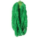 Custom Green Soft Twist St. Patrick's Poly Leis
