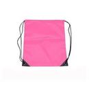 Custom Practical Drawstring Bags, 13 3/4