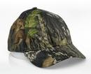 Custom Camo Mossy Oak Breakup Camouflage Cap