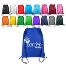 Non-Woven Custom Drawstring Backpack - 14