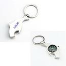 Custom 3 in1 Portable Keychain, 2 3/8