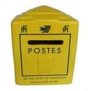 Custom Coin Bank - Triangle Mail Box, 5