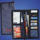 Custom 420D Polyester Travel Organizer / Screen Print