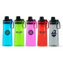 Custom 27 Oz. Tritan™ Water Bottle, 9 5/16