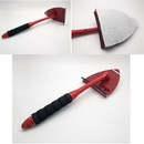 Custom Retractable Triangle Cleaning Brush, 18.1