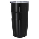 Custom 20 Oz. Benton Stainless Steel Tumbler, 6 3/4