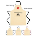 Custom Cotton Cooking Apron, 29