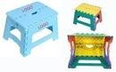 Custom Foldable Step Stool, 11 1/4