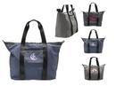 Custom Serenity Tote Bag with Yoga Mat Carrying Handle, 16