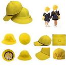 Custom Children Safety Hat, 19 7/10